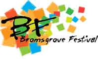 Bromsgrove fest Logo update